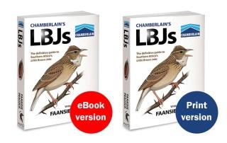 Chamberlain's LBJs covers